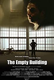 The Empty Building Poster