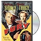 Spencer Tracy, Harry Harvey, and Sylvia Sidney in Fury (1936)