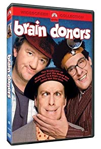 Primary photo for Brain Donors