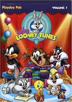 Where to stream Baby Looney Tunes