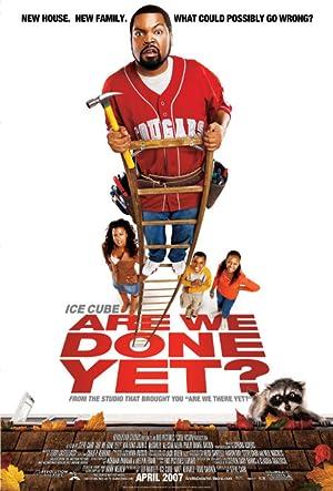 Are We Done Yet? (2007) อาชญากรฟันน้ำนม