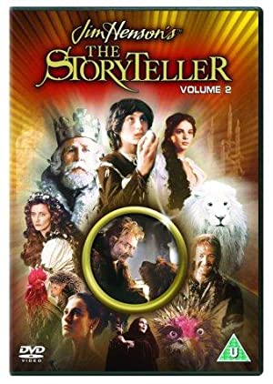 poster for The Storyteller