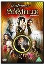 The Storyteller (1987) Poster