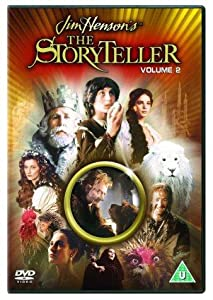 The Storyteller by