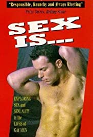 Sex Is... Poster