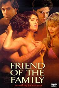 Friend of the Family (1995) Poster - Movie Forum, Cast, Reviews