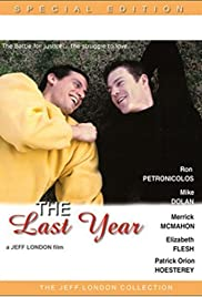 The Last Year (2002) Poster - Movie Forum, Cast, Reviews
