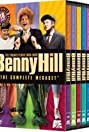 Benny Hill (1962) Poster