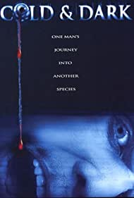 Jake Curran, Luke Goss, Matt Lucas, Elizabeth Healey, and Carrie Clarke in Cold and Dark (2005)