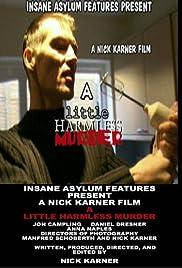A Little Harmless Murder Poster