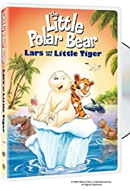 The Little Polar Bear: Lars and the Little Tiger