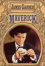 Maverick Poster - TV Show Forum, Cast, Reviews