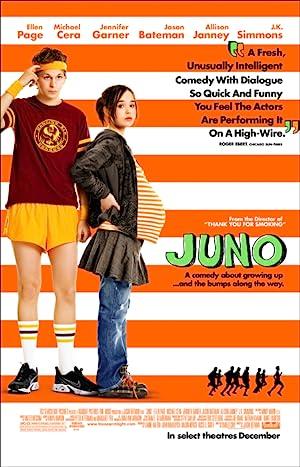 Juno Poster Image