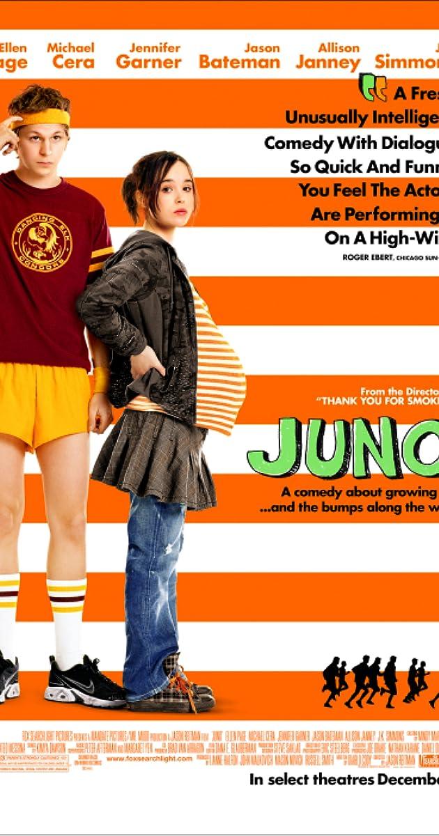Subtitle of Juno