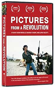 Watch free full movie divx Pictures from a Revolution [720