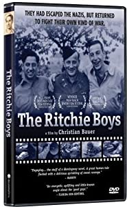 Hollywood action movies 2017 watch online The Ritchie Boys [Ultra]