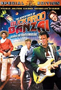 Primary photo for Buckaroo Banzai Declassified