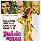 Peau d'espion (1967)