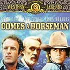 Jane Fonda, James Caan, and Jason Robards in Comes a Horseman (1978)