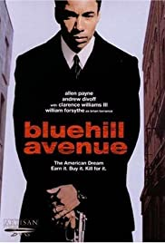 Blue Hill Avenue (2001) 1080p