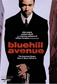 Primary photo for Blue Hill Avenue