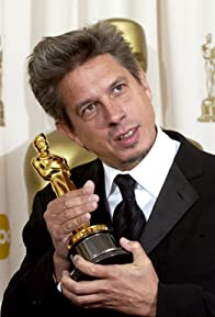 Primary photo for Elliot Goldenthal