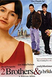 A Foreign Affair (2003) Poster - Movie Forum, Cast, Reviews