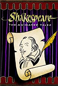 Primary photo for Shakespeare: The Animated Tales