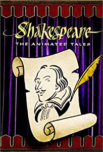 Best site for downloading latest movies Shakespeare: The Animated Tales [Mpeg]