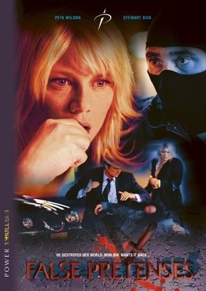 A Vingança [Dub] – IMDB 5.7