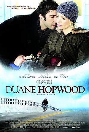 Where to stream Duane Hopwood