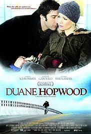 Duane Hopwood Poster