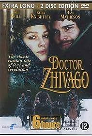 Doctor Zhivago (2002)