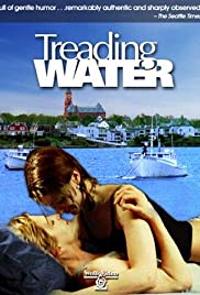 Treading Water Poster