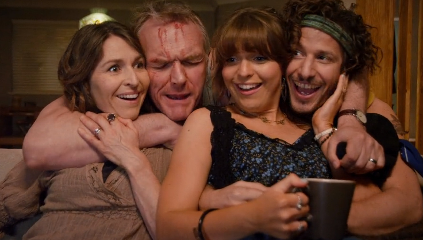 cuckoo series 1 episode 3 cast