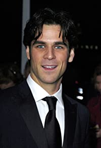 Primary photo for Eddie Cahill