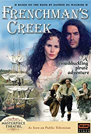Frenchman's Creek Poster
