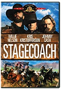 Primary photo for Stagecoach
