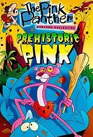 Prehistoric Pink Poster