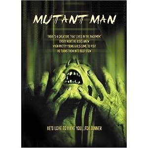 Top websites to download hd movies Mutant Man USA [SATRip]