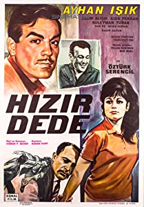 Downloadable ipod movie Hizir Dede by [[movie]