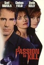 A Passion to Kill Paul Schneider