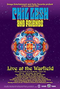 Primary photo for Phil Lesh & Friends Live at the Warfield