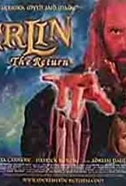 Merlin: The Return (2000) Poster - Movie Forum, Cast, Reviews