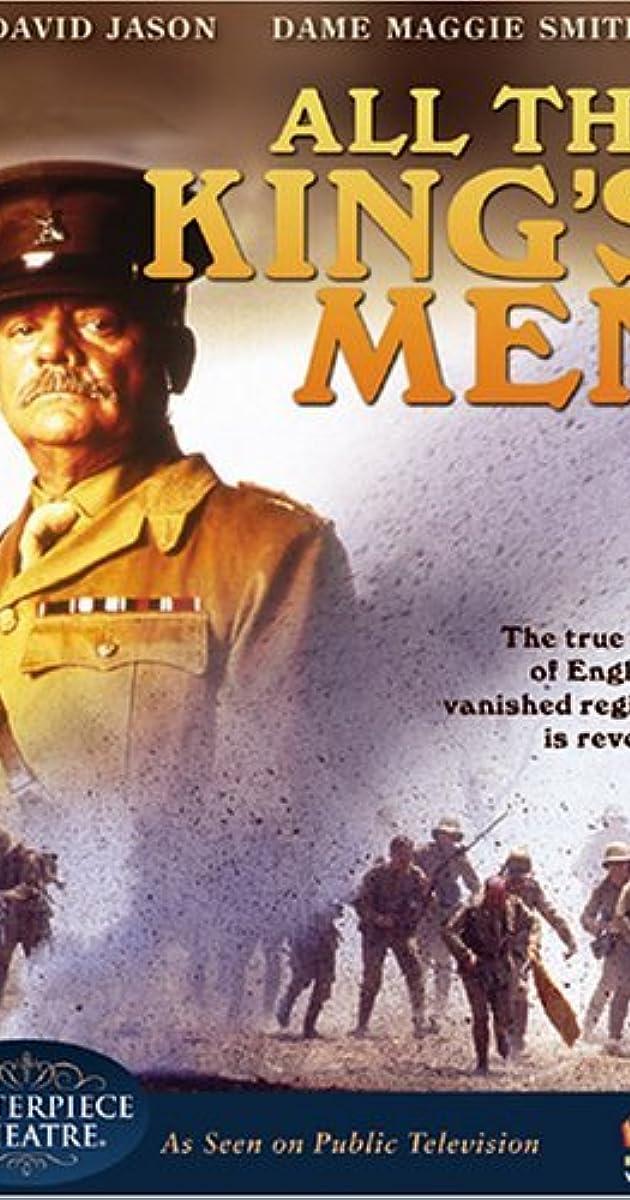 all the king u0026 39 s men  tv movie 1999