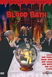 Blood Bath Poster