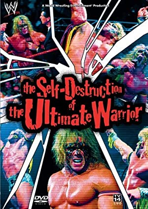 Kevin Dunn The Self Destruction of the Ultimate Warrior Movie
