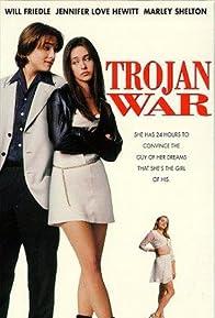 Primary photo for Trojan War