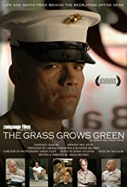 The Grass Grows Green Poster
