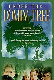 Under the Domim Tree Poster